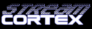 Stream Cortex logo